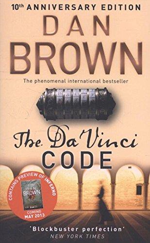 9780552169929: The Da Vinci Code Limited Edition
