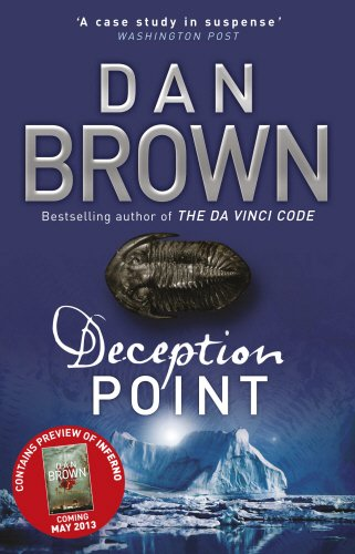 9780552169967: Deception Point