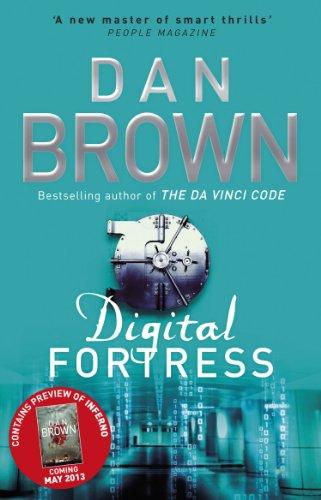 9780552169981: Digital Fortress