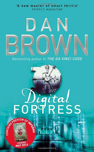 9780552169998: Digital Fortress. Limited Edition