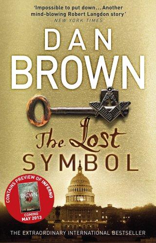 9780552170024: The Lost Symbol: (Robert Langdon Book 3)