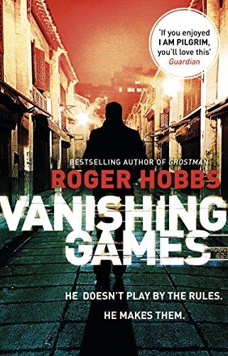 9780552170031: Vanishing Games