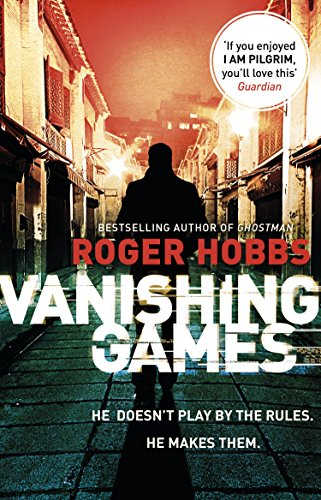 9780552170031: Vanishing Games