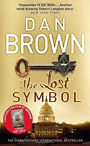 9780552170055: The Lost Symbol: (Robert Langdon Book 3)