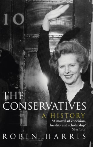 9780552170338: The Conservatives - A History