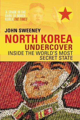 9780552170345: North Korea Undercover