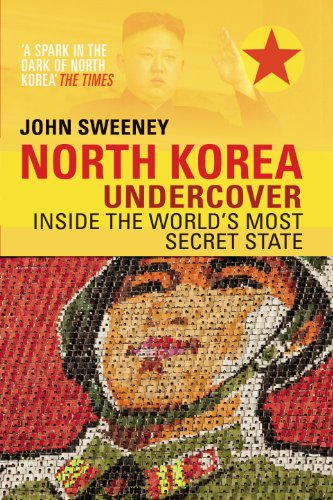 9780552170345: North Korea Undercover: Inside the World's Most Secret State