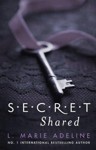 9780552170369: A Secret Shared