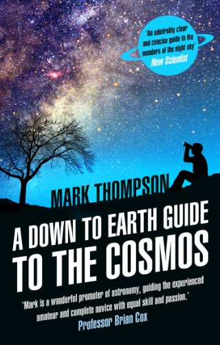 9780552170390: A Down to Earth Guide to the Cosmos