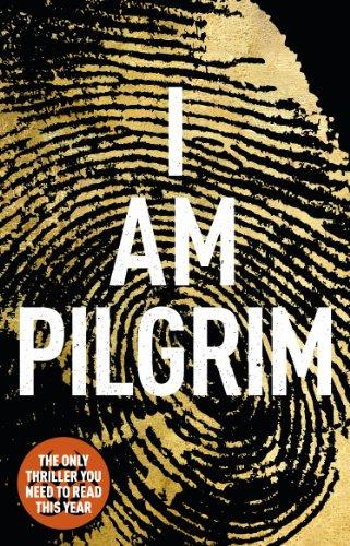 9780552170512: I Am Pilgrim