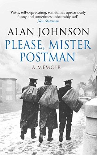 9780552170659: Please, Mister Postman
