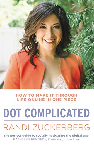 9780552170703: Dot Complicated - How to Make it Through Life Online in One Piece