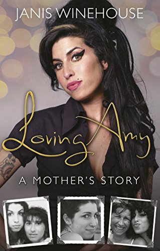 9780552170765: Loving Amy: A Mother's Story