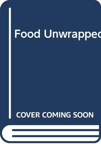 9780552170789: Food Unwrapped