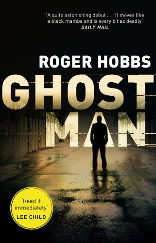 9780552170895: Ghostman
