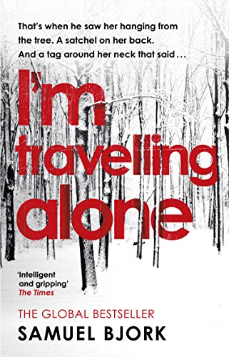 9780552170901: I'm Travelling Alone