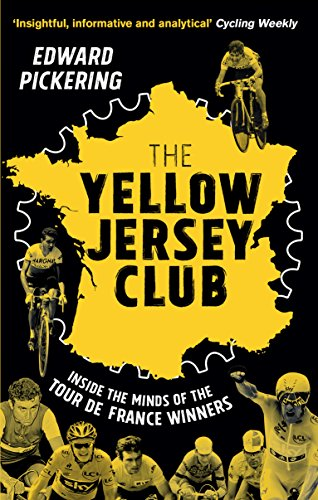 9780552171052: The Yellow Jersey Club