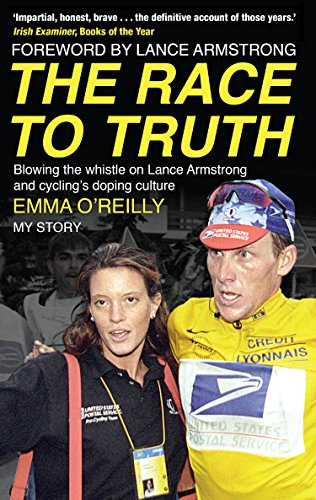 9780552171076: The Race to Truth: Blowing the whistle on Lance Armstrong and cycling's doping culture