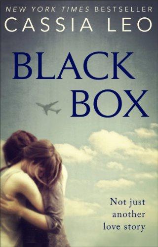 9780552171120: Black Box