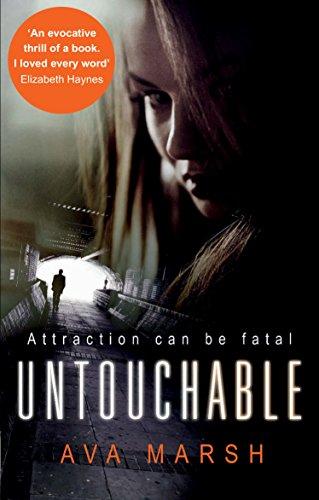 9780552171205: Untouchable