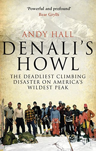 9780552171298: Denali's Howl: The Deadliest Climbing Disaster on America's Wildest Peak