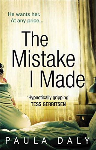 9780552171304: The Mistake I Made