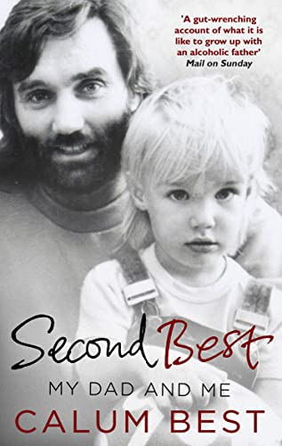 9780552171397: Second Best: My Dad and Me