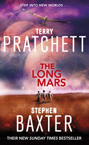 9780552171403: The Long Mars: Long Earth 3