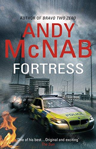 9780552171410: Fortress (Tom Buckingham)