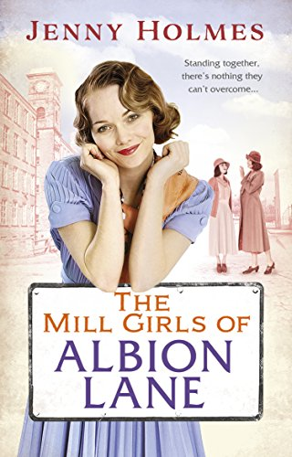 9780552171496: The Mill Girls of Albion Lane