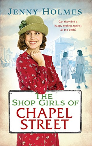 9780552171502: The Shop Girls of Chapel Street