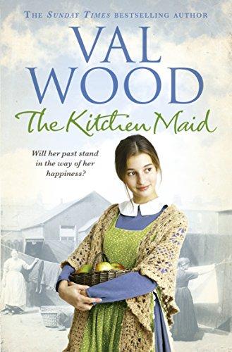 9780552171533: The Kitchen Maid