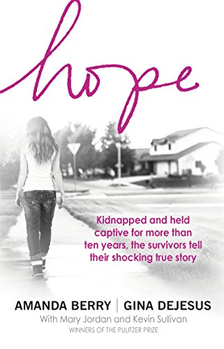 9780552171601: Hope: A Memoir of Survival