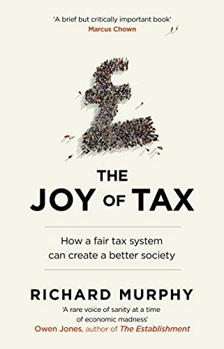 9780552171618: The Joy of Tax