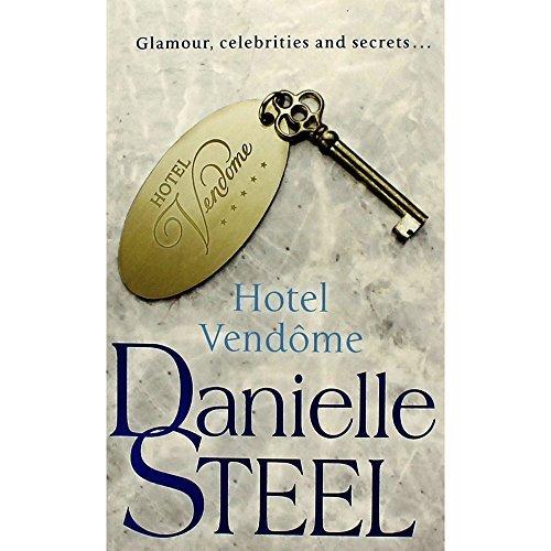9780552171687: Hotel Vendome Danielle Steel