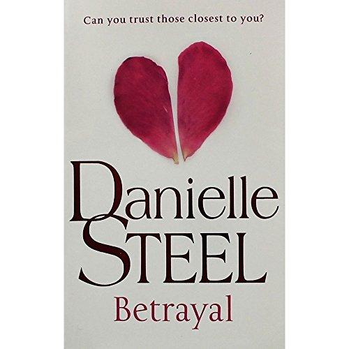 9780552171915: Betrayal Danielle Steel