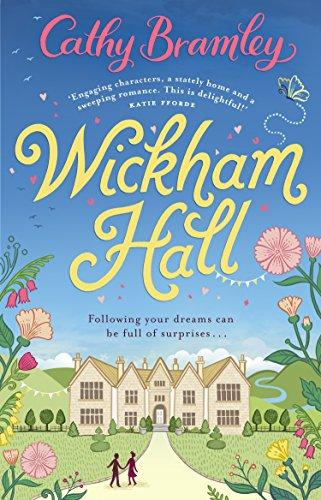 9780552172103: Wickham Hall