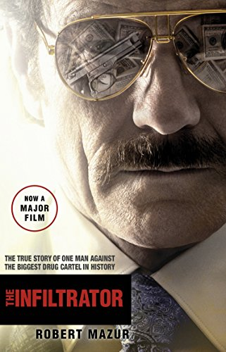 9780552172110: The Infiltrator: Undercover in the World of Drug Barons and Dirty Banks