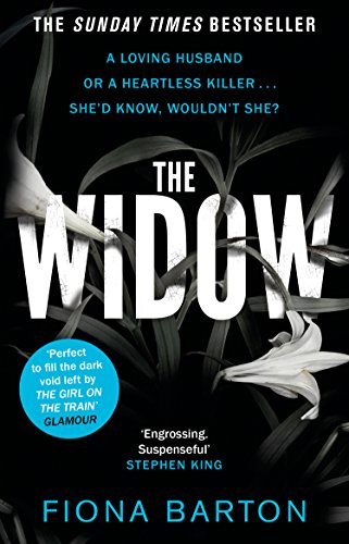 9780552172363: The Widow