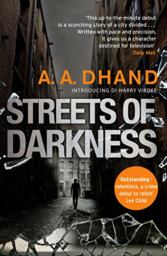 9780552172783: Streets Of Darkness (D.I. Harry Virdee)