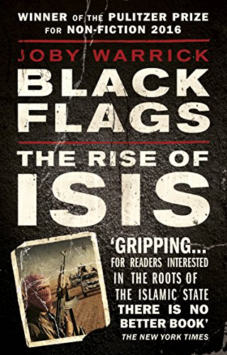 9780552172882: Black Flags: The Rise of ISIS