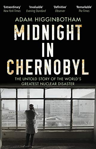 9780552172899: Midnight in Chernobyl: The Untold Story of the World's Greatest Nuclear Disaster