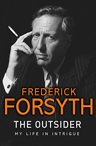 Outsider, The (Super Lead Title): Frederick Forsyth