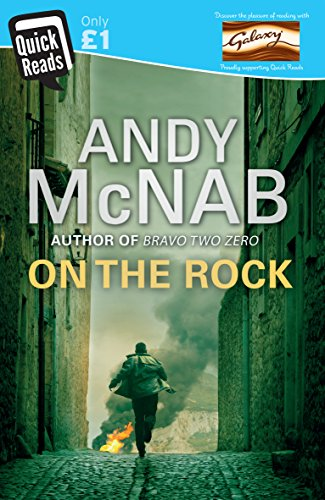 9780552172912: On The Rock: Quick Read