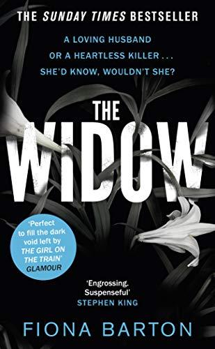 9780552173070: The Widow
