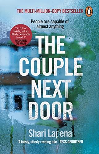 9780552173148: The Couple Next Door: 'So full of twists. Loved it' Richard Osman