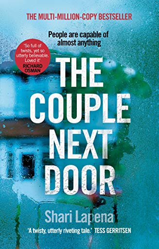 9780552173148: Couple Next Door