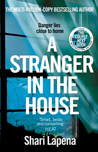 9780552173155: A Stranger in the House: From the author of THE COUPLE NEXT DOOR