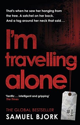 9780552173360: I'm Travelling Alone