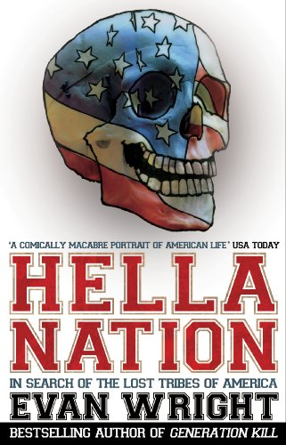 9780552173582: Hella Nation: In search of the lost tribes of America